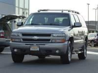 2004 Chevrolet Suburban 1500 Z71 4WD 4dr SUV