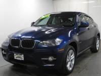 2010 BMW X6 AWD xDrive35i 4dr SUV