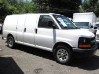 2012 Chevrolet Express Cargo 1500 3dr Cargo Van