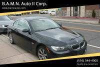 2007 BMW 3 Series 335i 2dr Convertible