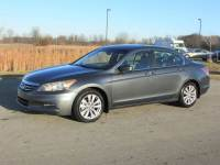 2011 Honda Accord EXL