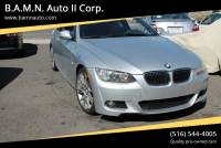 2010 BMW 3 Series 335i 2dr Coupe