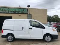 2015 Chevrolet City Express Cargo LT 4dr Cargo Mini-Van