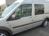 2012 Ford Transit Connect Wagon XLT 4dr Mini-Van