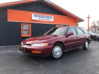 1996 Honda Accord LX 4dr Wagon