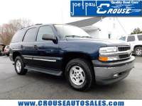 2005 Chevrolet Tahoe LS 4WD 4dr SUV