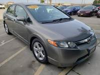 2008 Honda Civic EX-L 4dr Sedan 5A w/Navi