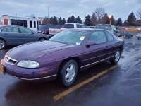 1997 Chevrolet Monte Carlo LS 2dr Coupe