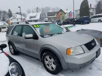 2006 Ford Freestyle AWD SEL 4dr Wagon