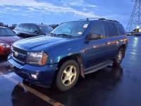 2006 Chevrolet TrailBlazer LT 4dr SUV 4WD w/1SE