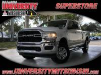 2019 RAM Ram Pickup 2500 4x4 Big Horn 4dr Crew Cab 6.3 ft. SB Pickup