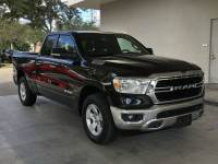 2019 RAM Ram Pickup 1500 4x4 Big Horn 4dr Quad Cab 6.4 ft. SB Pickup
