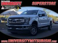 2019 Ford F-250 Super Duty Lariat
