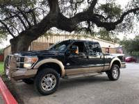 2012 Ford Super Duty F-250 4WD King Ranch Power Stroke