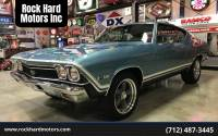 1968 Chevrolet Chevelle SSL78