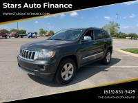 2011 Jeep Grand Cherokee 4x2 Limited 4dr SUV