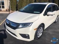 2018 Honda Odyssey EX-L 4dr Mini-Van