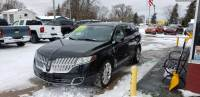 2011 Lincoln MKT AWD EcoBoost 4dr Crossover
