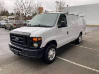 2011 Ford E-Series Cargo E-250 3dr Extended Cargo Van