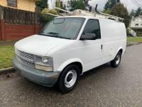 2000 Chevrolet Astro Cargo 3dr Extended Cargo Mini-Van
