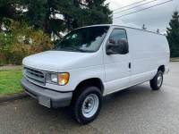 2000 Ford E-250 3dr Cargo Van