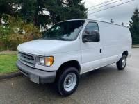 2000 Ford E-250 3dr Cargo Van