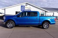 2016 Ford F-150 XLT SUPERCREW 4X4 POWER SEAT H