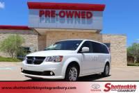 2019 Dodge Grand Caravan SXT Wagon Minivan