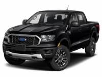 2019 Ford Ranger XLT 2WD SuperCrew 5' Box Pickup