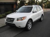 2009 Hyundai Santa Fe Limited 4dr SUV