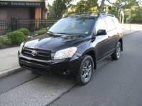 2007 Toyota RAV4 4dr SUV 4WD I4