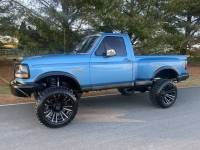 1993 Ford F-150 Flareside