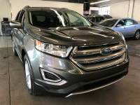 2015 Ford Edge AWD SEL 4dr Crossover