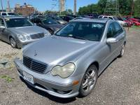 2003 Mercedes-Benz C-Class C 32 AMG 4dr Sedan