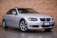 2008 BMW 3 Series AWD 328xi 2dr Coupe