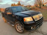 2007 Lincoln Mark LT 4dr SuperCrew 4WD 6.5 ft. SB