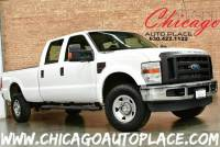 2008 Ford F-250 Super Duty CREW CAB XL - 6.4L TURBO-DIESEL POWER STROKE ENGIN