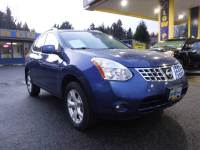 2008 Nissan Rogue AWD S Crossover 4dr