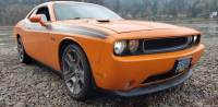 2012 Dodge Challenger R/T Classic 2dr Coupe