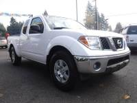 2008 Nissan Frontier 4x2 Nismo 4dr King Cab 6.1 ft. SB 5A