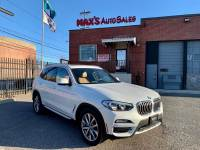 2018 BMW X3 AWD xDrive30i 4dr SUV