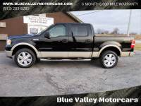 2007 Ford F-150 Lariat 4dr SuperCrew 4x4 Style