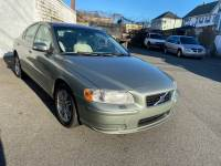 2008 Volvo S60 AWD 2.5T 4dr Sedan