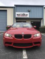 2010 BMW M3 2dr Convertible