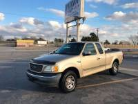 2000 Ford F-150 4dr XLT Extended Cab SB