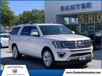 2019 Ford Expedition MAX 4x2 Limited 4dr SUV