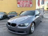 2007 BMW 3 Series 328i 2dr Convertible