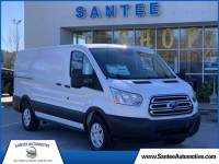 2019 Ford Transit Cargo 150 3dr SWB Low Roof Cargo Van w/Sliding Passenger Side Door