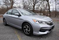 2017 Honda Accord LX 4dr Sedan CVT