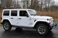 2019 Jeep Wrangler Unlimited Unlimited Sahara